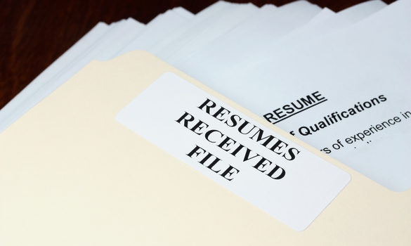 how resume scanning software works to streamline recruitment