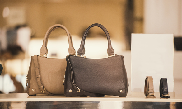 Handbags Online To Grow Your Business