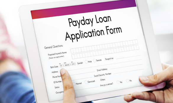 just what is where for any payday advance payday loan
