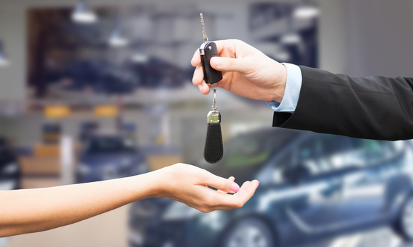 How To Start An Auto Finance Company With A Strong Client Base