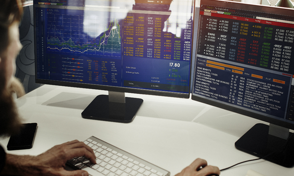 Day Trading Computer Setup Requirements