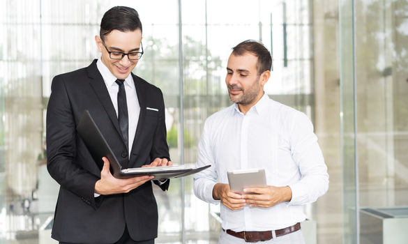5 Key Requirements To Become A Successful Local Insurance ...