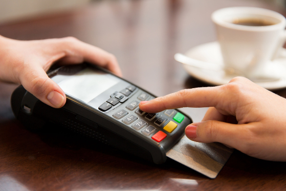5 ways your company can start accepting credit cards
